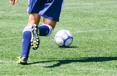 スポーツで起こる痛み・障害